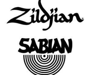 Zildjian vs Sabian. Conheça a historia das duas marcas e onde elas se cruzam