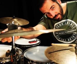 Conheça Eduardo Neto, novo colunista do Clube do Baterista