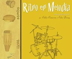 Ritmo em Melodia para bateristas