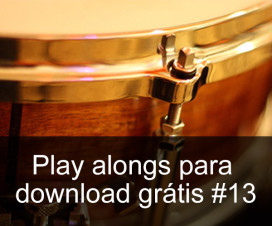 Play-Alongs-de-bateria-para-download-grátis-#13