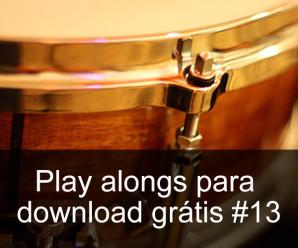 Play-Alongs-de-bateria-para-download-grátis-#13