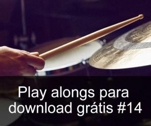 Play-Alongs-de-bateria-para-download-grátis-#14
