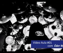 10 viradas que todo baterista deveria dominar
