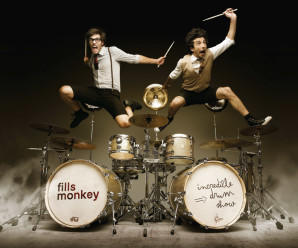 Fills Monkeys