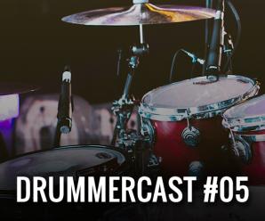 drummercast-capa