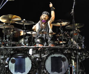 Os Kits mais emblemáticos de Mike Portnoy