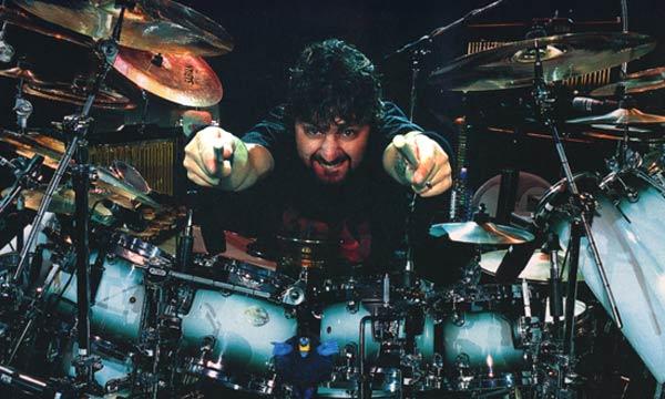 Os Kits mais emblemáticos de Mike Portnoy - Green Monster