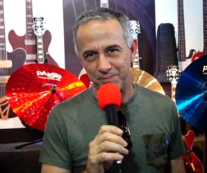Toque Simples. Dicas rápidas com os principais bateristas do Brasil