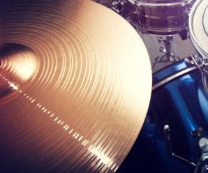 Ride Cymbal Guia completo sobre Pratos de Bateria – Parte II