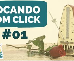 Tocando Com Click - Exercícios e vídeo aulas