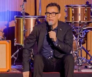 Netflix lança Stand-Up comedy dedicado a Bateristas